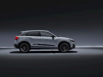 Audi Q1 e-tron: No plans for a micro-SUV, says Audi boss