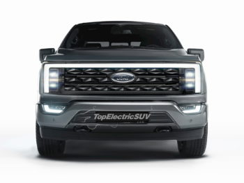Ford F150 Electric (Ford F-150 EV) launching in Q1 2022 [Update]