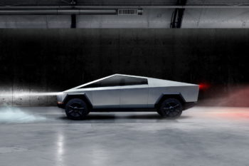 Updated Tesla Cybertruck to be unveiled by January, hints Elon Musk