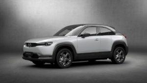 2021 Mazda MX-30 EV