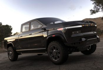 7 'Mega' upcoming Electric Pickup Truck models to launch in 2021