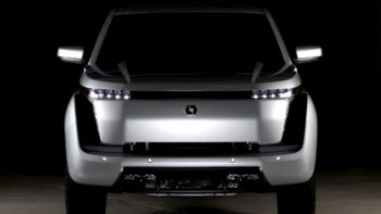 Tough Lordstown SUV to be a smaller Hummer SUV alternative