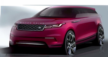 Compact 'Road Rover' electric SUV in the works; Range Rover Electric 7 years away