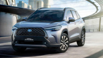 Could the Toyota Corolla Cross Hybrid be the ideal millennial car?