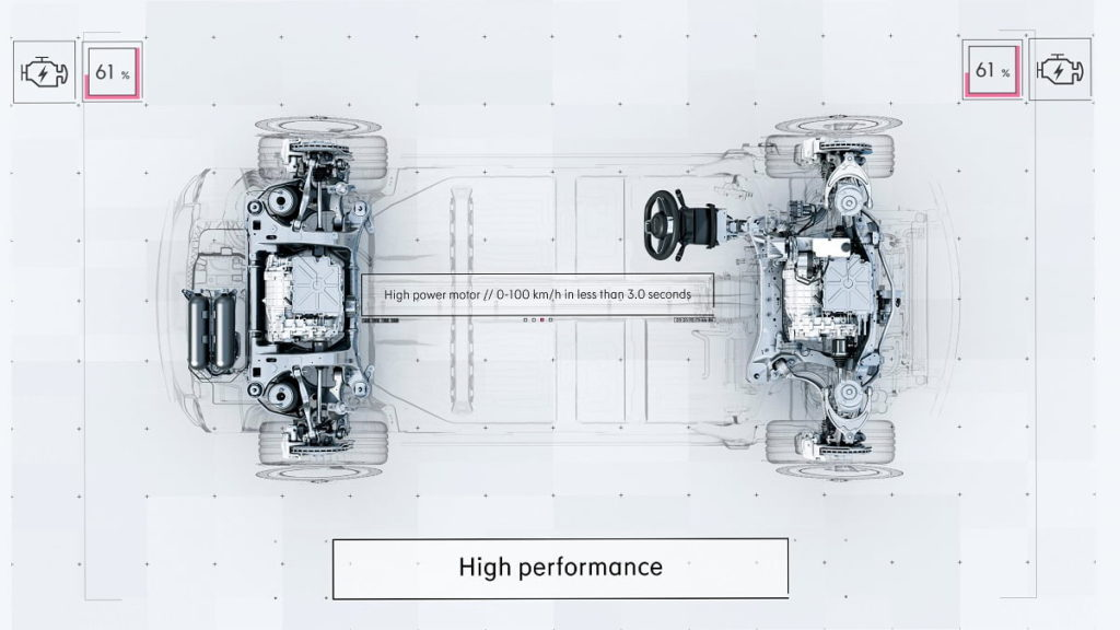 Geely Sustainable Experience Architecture (SEA) acceleration