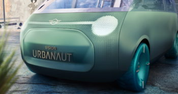 Production MINI Urbanaut could be launched as the MINI Traveller