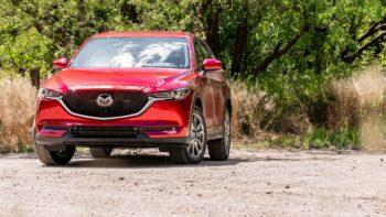 Next-gen Mazda CX-5 to use Toyota's THS hybrid powertrain?