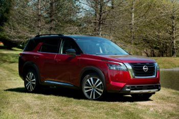 2022 Nissan Pathfinder unveiled, likely to get hybrid in the next step
