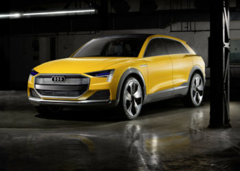 Audi H-tron Hydrogen SUV project scrapped – Report