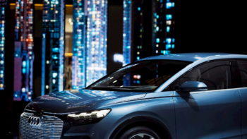 Audi Q9 TFSI e plug-in hybrid electric SUV coming in 2022 – Report