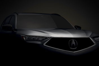 First Acura electric SUV arrives in 2024, Honda confirms [Update]