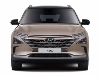 Hyundai Nexo secures 70% global market share, upgrades in-bound