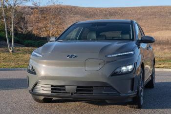 Next-gen Hyundai Kona EV in the pipeline – Report