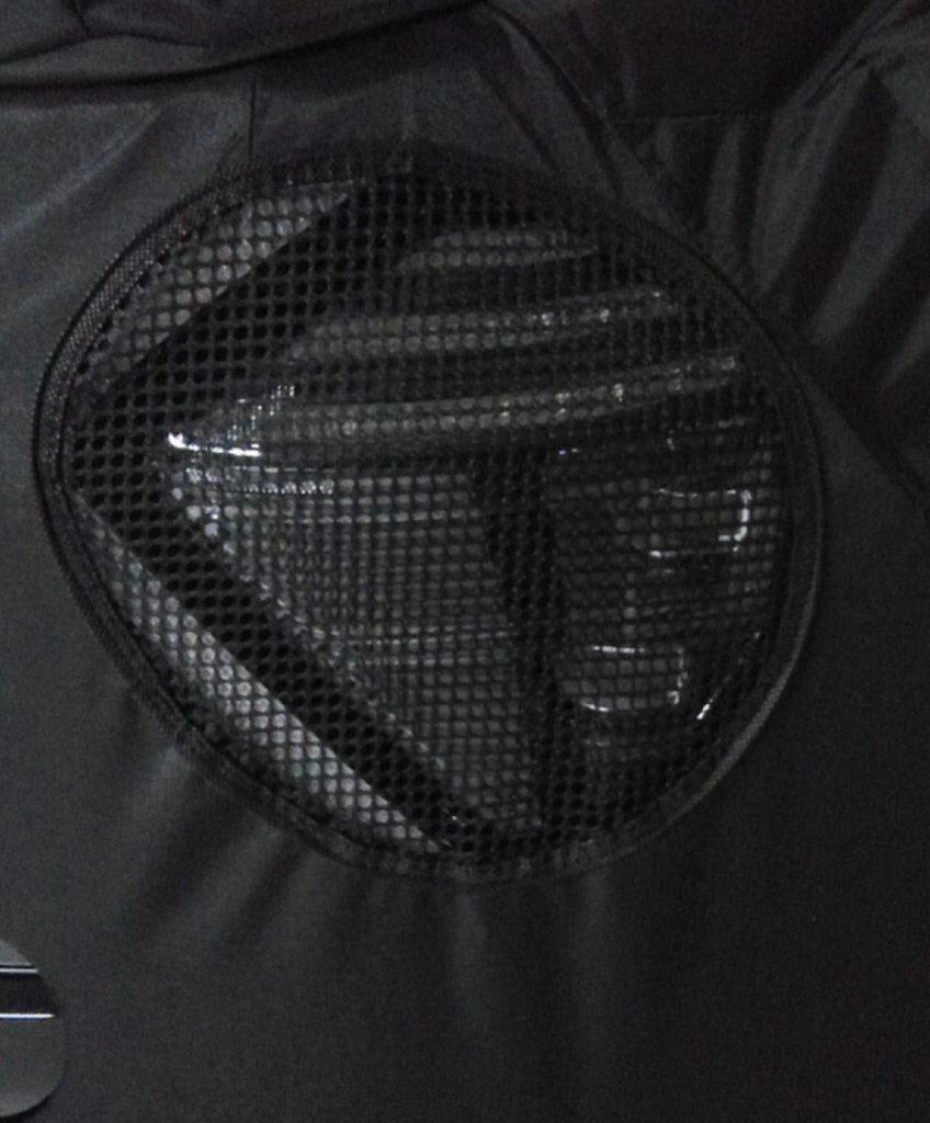 2022 Kia Sportage NQ5 headlamp spy shot