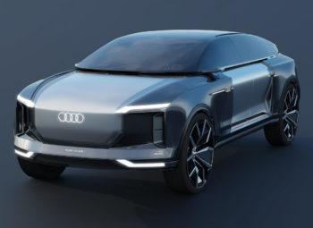 Artemis-developed Audi Landjet will have range of 373+ miles [Update]