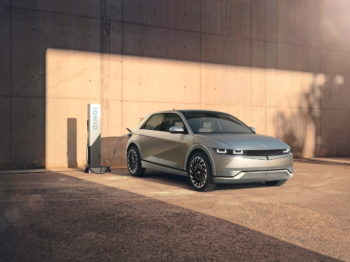 US-spec Hyundai Ioniq 5 gets bigger battery pack than global model [Update]