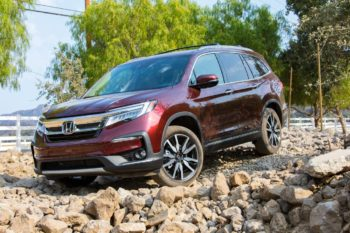 2022 Honda Pilot range likely to see inclusion of Hybrid tech
