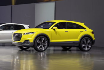 What we know about the future of the Audi TT & Audi R8 [Update]