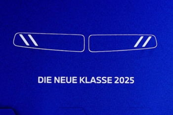 Die Neue Klasse platform could start with the next-gen BMW X5