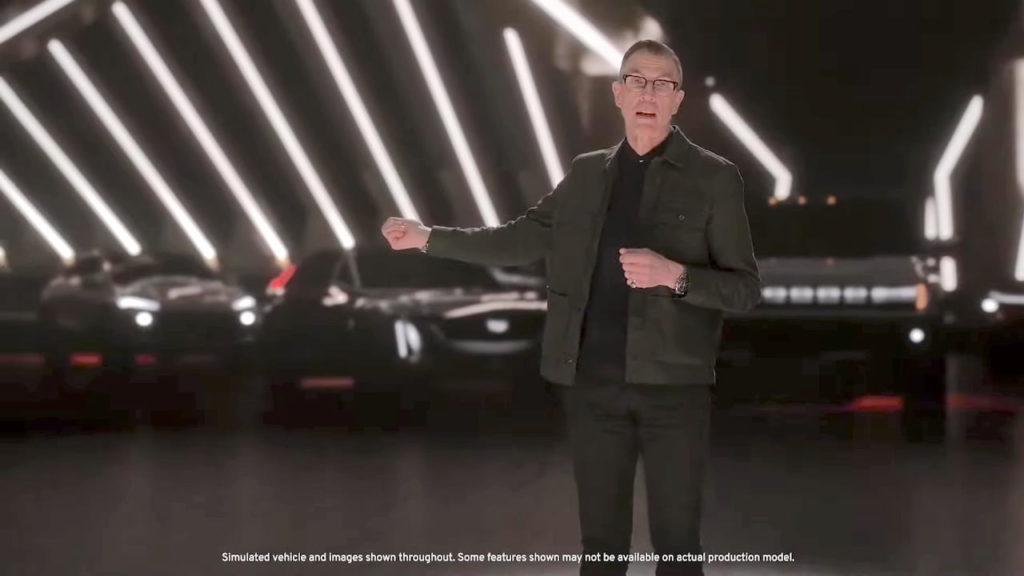 Future GMC Chevrolet Buick Cadillac EVs Michael Simcoe