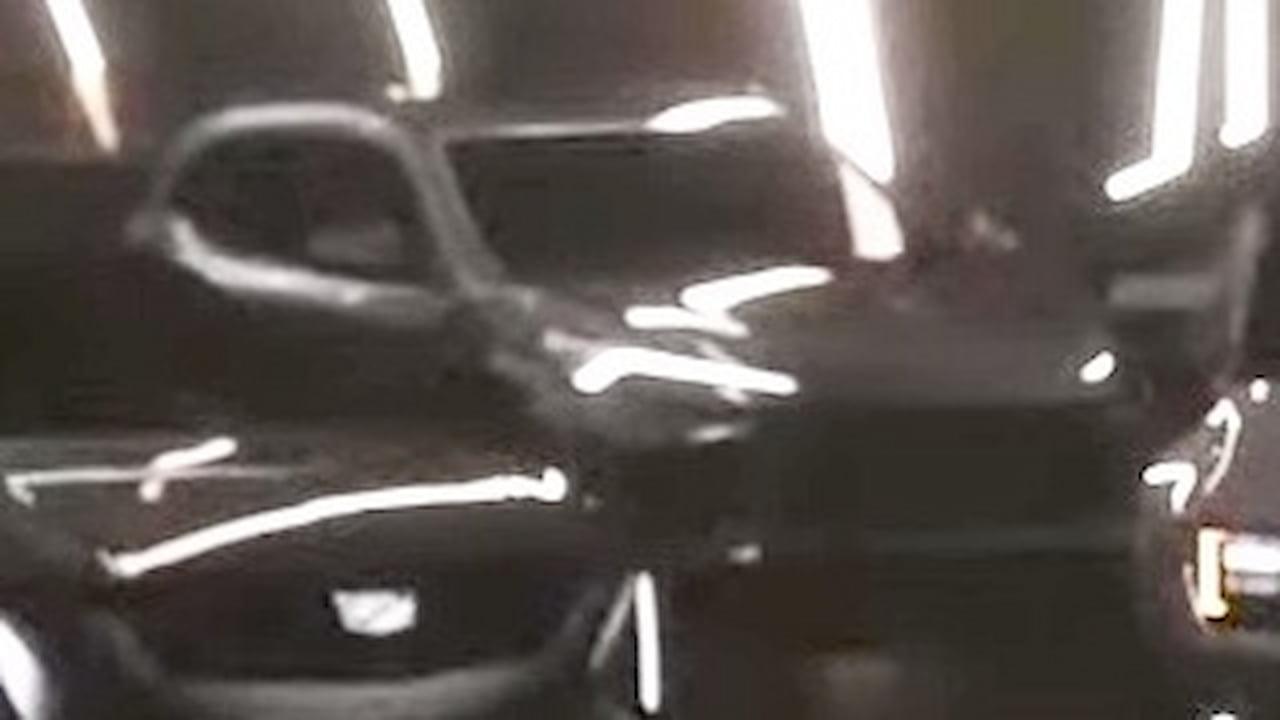 New Buick Velite EV teaser