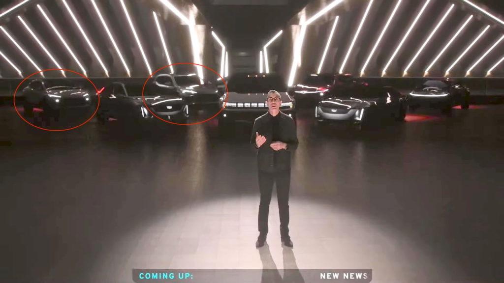 New Buick Velite EVs teaser