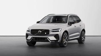 2022 Volvo XC60, V90 CC gain 48V hybrid system in the U.S.