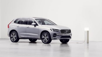 2022 Volvo XC60 production launches next week [Update]