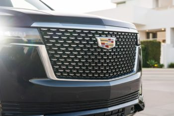 Cadillac Escalade EV to enter production in Jan 2024 – Report