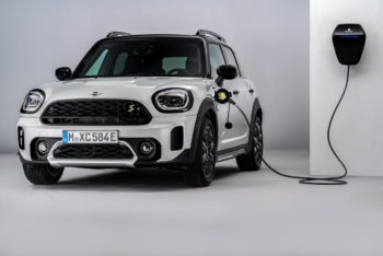 MINI Countryman Electric confirmed, to launch in 2023