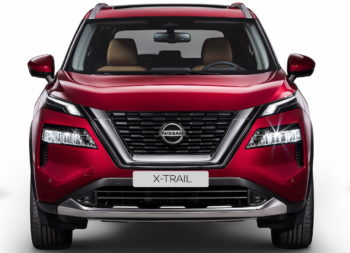 Nissan X-Trail e-Power (hybrid) confirmed for Europe [Update]