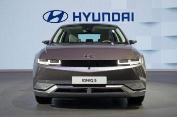 Hyundai Ioniq 5 U.S. launch date officially revealed [Update]