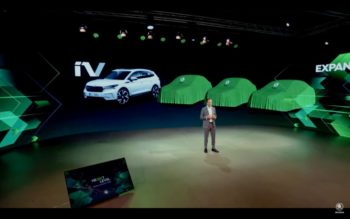 Skoda's upcoming electric cars are likely ID.3 & ID.2 spin-offs [Update]