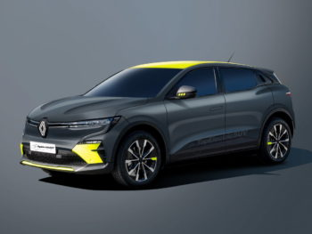 Everything we know about the 2022 Renault Megane Electric in July [Update]