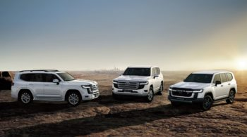 2022 Toyota Land Cruiser on sale this summer; hybrid arriving by 2023