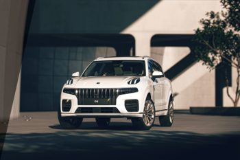 Lynk & Co 09 (Volvo XC90's cousin) to debut on June 19