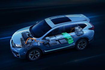 Honda Prologue EV to fit between Passport & Pilot SUVs [Update]