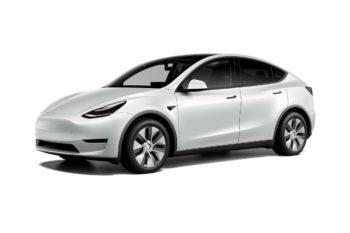 New Tesla Model Y Standard Range orders cross 15,000 units in 2 days