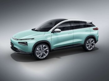 Xpeng G3i (G3 facelift) could reach Norway in early 2022 [Update]
