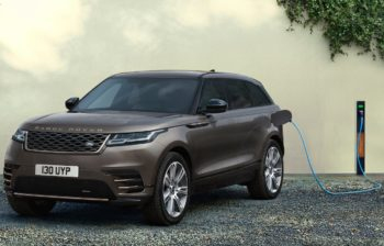 2022 Range Rover Velar gets new features & paint options