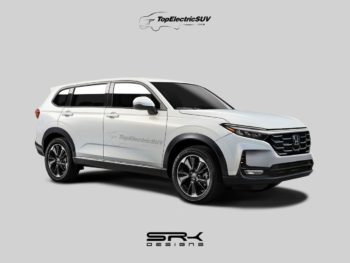 2023 Honda CR-V: Everything you need to know about the RAV4 rival