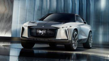 4 DS electric SUVs based on STLA platforms under consideration – Report [Update]