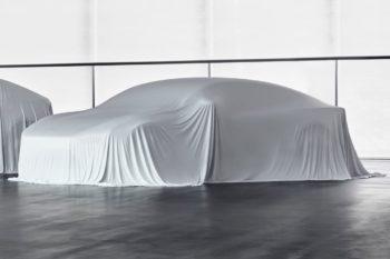 Polestar 5 sedan teased for the first time