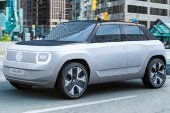 VW ID. Life concept previews the VW ID.2 due in 2025 [Update]